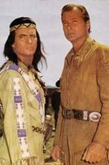 Winnetou et Old-Shatterhand