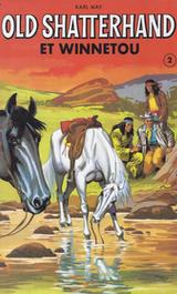 Old Shatterhand et Winnetou - T2