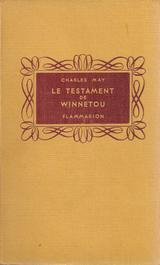 Le testament de Winnetou