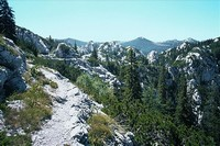Le Parc National de Sjevern_Velebit